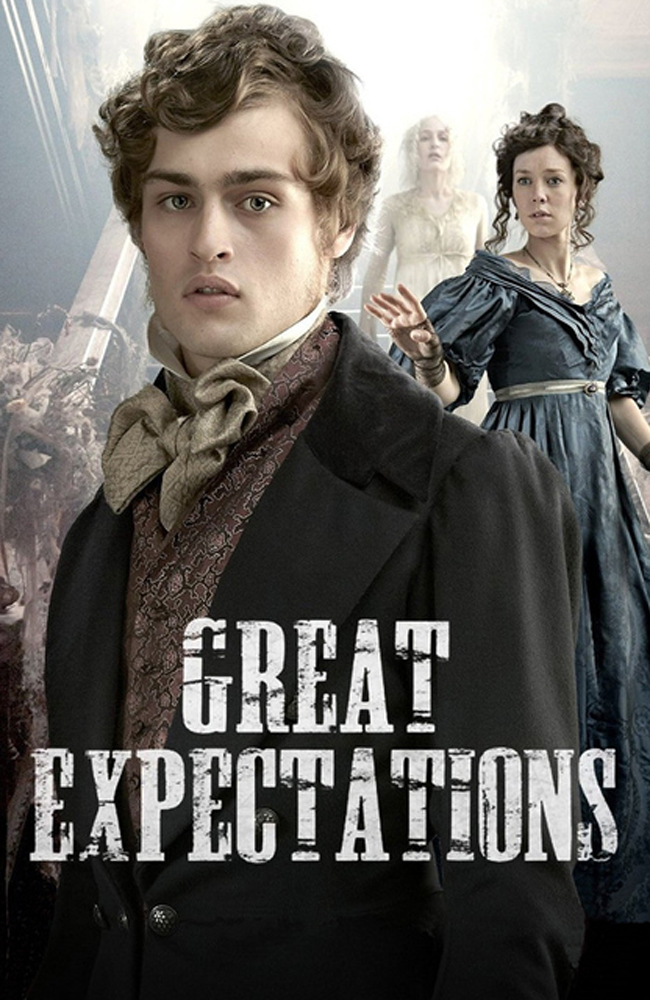 GREAT_EXPECTATION