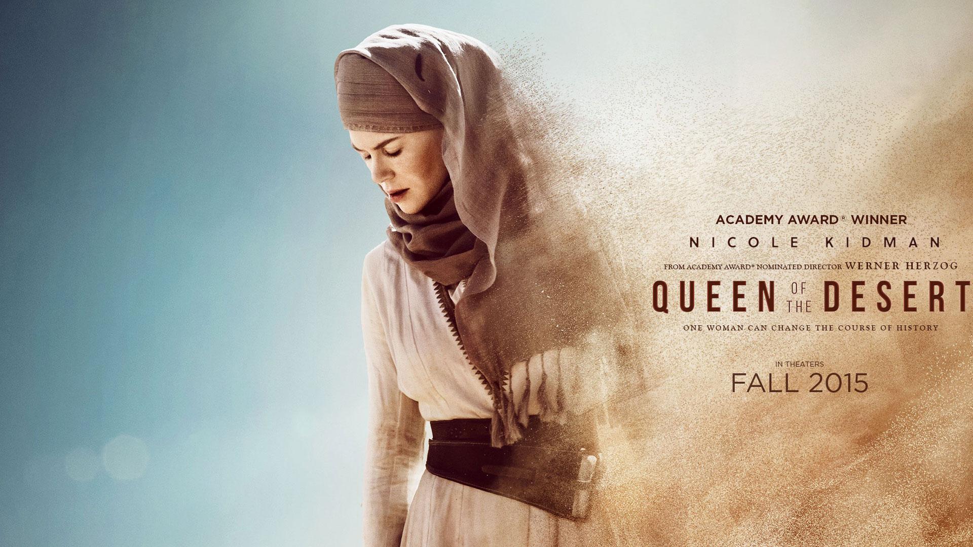 Queen-of-the-Desert